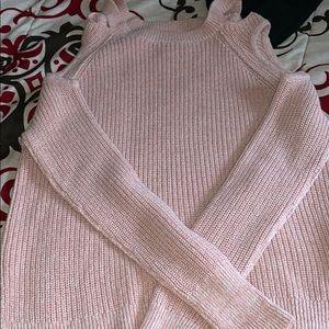 cute pink long sleeve